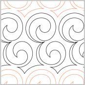 Eddy-quilting-pantograph-pattern-Keryn-Emmerson