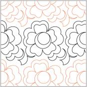 Floral-quilting-pantograph-pattern-Keryn-Emmerson