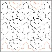 India-quilting-pantograph-pattern-Keryn-Emmerson