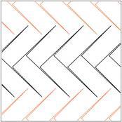 Keryns-Herringbone-quilting-pantograph-pattern-Keryn-Emmerson-1