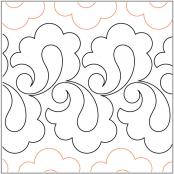 Paisley-Curls-quilting-pantograph-pattern-Keryn-Emmerson