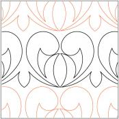 Perry-quilting-pantograph-pattern-Keryn-Emmerson