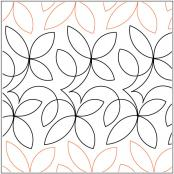 Robinia-quilting-pantograph-pattern-Keryn-Emmerson
