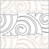 Shale-quilting-pantograph-pattern-Keryn-Emmerson