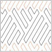 String-quilting-pantograph-pattern-Keryn-Emmerson