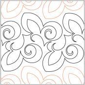 Talbot-quilting-pantograph-pattern-Keryn-Emmerson