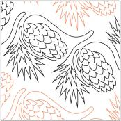 Pine-Bough-quilting-pantograph-sewing-pattern-Laura-Estes-1