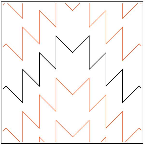 Native-Chevron-quilting-pantograph-pattern-Leisha-Farnsworth