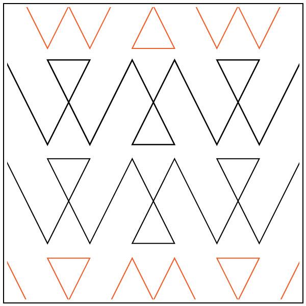 Woven-quilting-pantograph-pattern-Leisha-Farnsworth