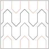 Leishas-Crosshatch-quilting-pantograph-pattern-Leisha-Farnsworth