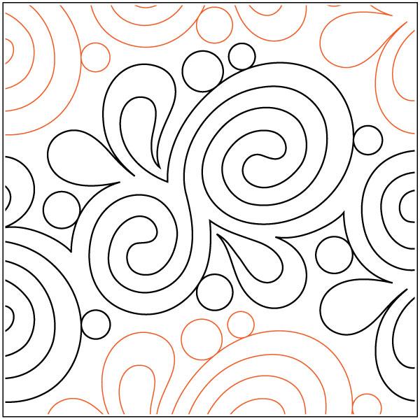 Marmalade-quilting-pantograph-pattern-Leisha-Farnsworth-1