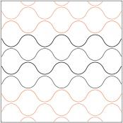 Bubble-Wrap-Double-Take--quilting-pantograph-pattern-Leisha-Farnsworth