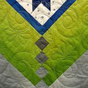 Chantilly pantograph pattern by Patricia Ritter & Leisha Farnsworth 2