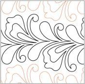 Chateau-Petite-quilting-pantograph-pattern-Leisha-Farnsworth