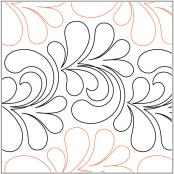 Ginger-quilting-pantograph-pattern-Leisha-Farnsworth