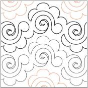 Escargot-quilting-pantograph-pattern-Lorien-Quilting