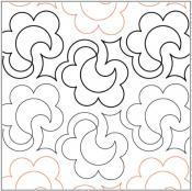 Amorphous-quilting-pantograph-pattern-Lorien-Quilting
