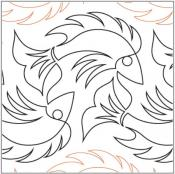 Angler-quilting-pantograph-pattern-Lorien-Quilting