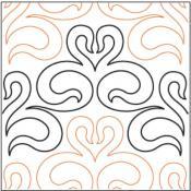 Art-Nouveau-quilting-pantograph-pattern-Lorien-Quilting