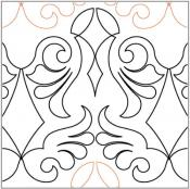 Aura-quilting-pantograph-pattern-Lorien-Quilting