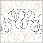 Bodacious-quilting-pantograph-pattern-Lorien-Quilting