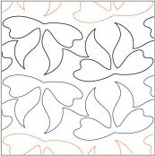 Bustle-quilting-pantograph-pattern-Lorien-Quilting