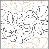 Butterfly-Flurry-quilting-pantograph-pattern-Lorien-Quilting