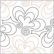 Cascade-quilting-pantograph-pattern-Lorien-Quilting