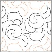 Caspian-quilting-pantograph-pattern-Lorien-Quilting