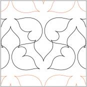 Ceylon-quilting-pantograph-pattern-Lorien-Quilting