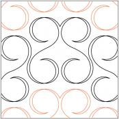 Double-Curl-quilting-pantograph-pattern-Lorien-Quilting