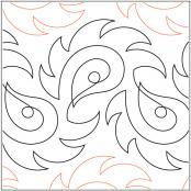 Dragon-Eye-quilting-pantograph-pattern-Lorien-Quilting