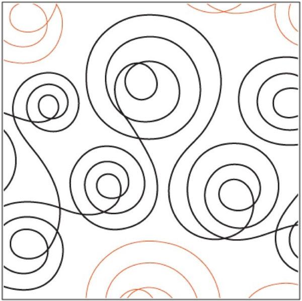 Double-Dutch-quilting-pantograph-sewing-pattern-Marc-Hilton-Cohen
