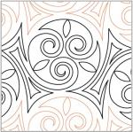 Celtic-Curlz-quilting-pantograph-sewing-pattern-Patricia-Ritter-Marybeth-Ohalloran-1