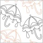 Rainy-Days-quilting-pantograph-sewing-pattern-Megan-Haun