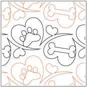 Woof-quilting-pantograph-sewing-pattern-Melonie-J-Caldwell
