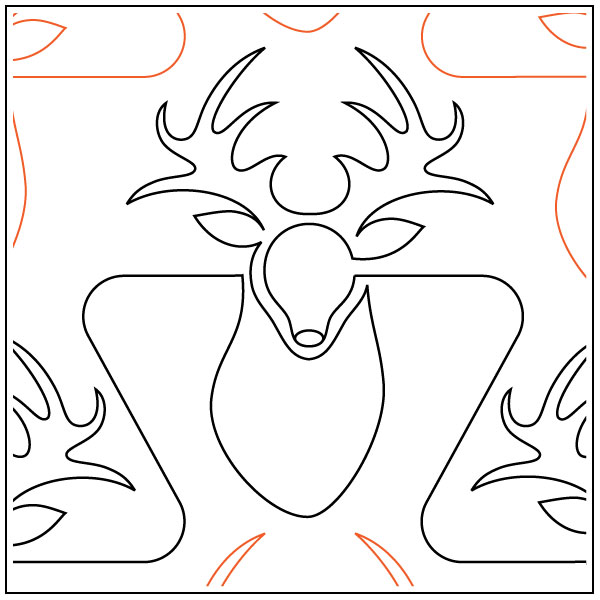 Rocky-Mountain-quilting-pantograph-Melonie-J-Caldwell