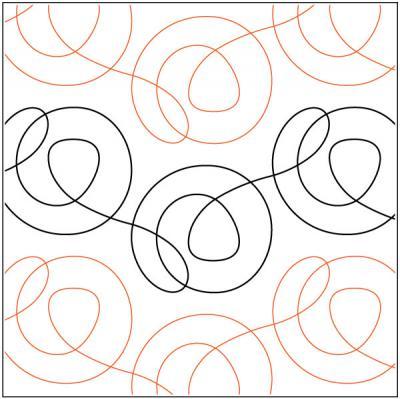 Cinnamon-quilting-pantograph-Patricia-Ritter-Melonie-J-Caldwell