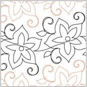 April-Blossoms-quilting-pantograph-Patricia-Ritter-Melonie-J-Caldwell