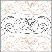 Foxtrot-quilting-pantograph-Patricia-Ritter-Melonie-J-Caldwell