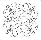 Pumpkin-Fest-Block-3-quilting-pantograph-Patricia-Ritter-Melonie-J-Caldwell