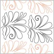 Tiger-Lily-Petite-quilting-pantograph-Patricia-Ritter-Melonie-J-Caldwell
