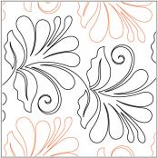 Tiger-Lily-quilting-pantograph-Patricia-Ritter-Melonie-J-Caldwell