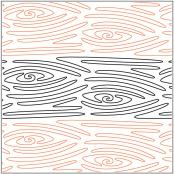 INVENTORY REDUCTION...Timber pantograph pattern by Patricia Ritter and Melonie J. Caldwell 2