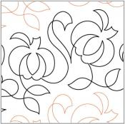 Fall-Reward-quilting-pantograph-pattern-Patricia-Ritter-Nancy-Read