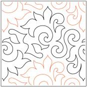 Baroque-quilting-pantograph-pattern-Naomi-Hynes