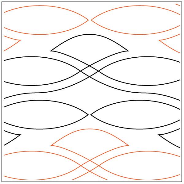 Celtic-Sea-quilting-pantograph-pattern-Naomi-Hynes