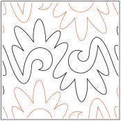Funky-Zone-quilting-pantograph-pattern-Naomi-Hynes