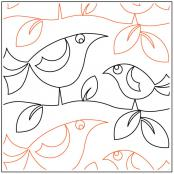 My-Chicky-Babe-quilting-pantograph-pattern-Naomi-Hynes