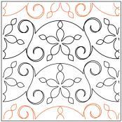 Fresh-Snow-Petite-quilting-pantograph-pattern-Natalie-Gorman-1
